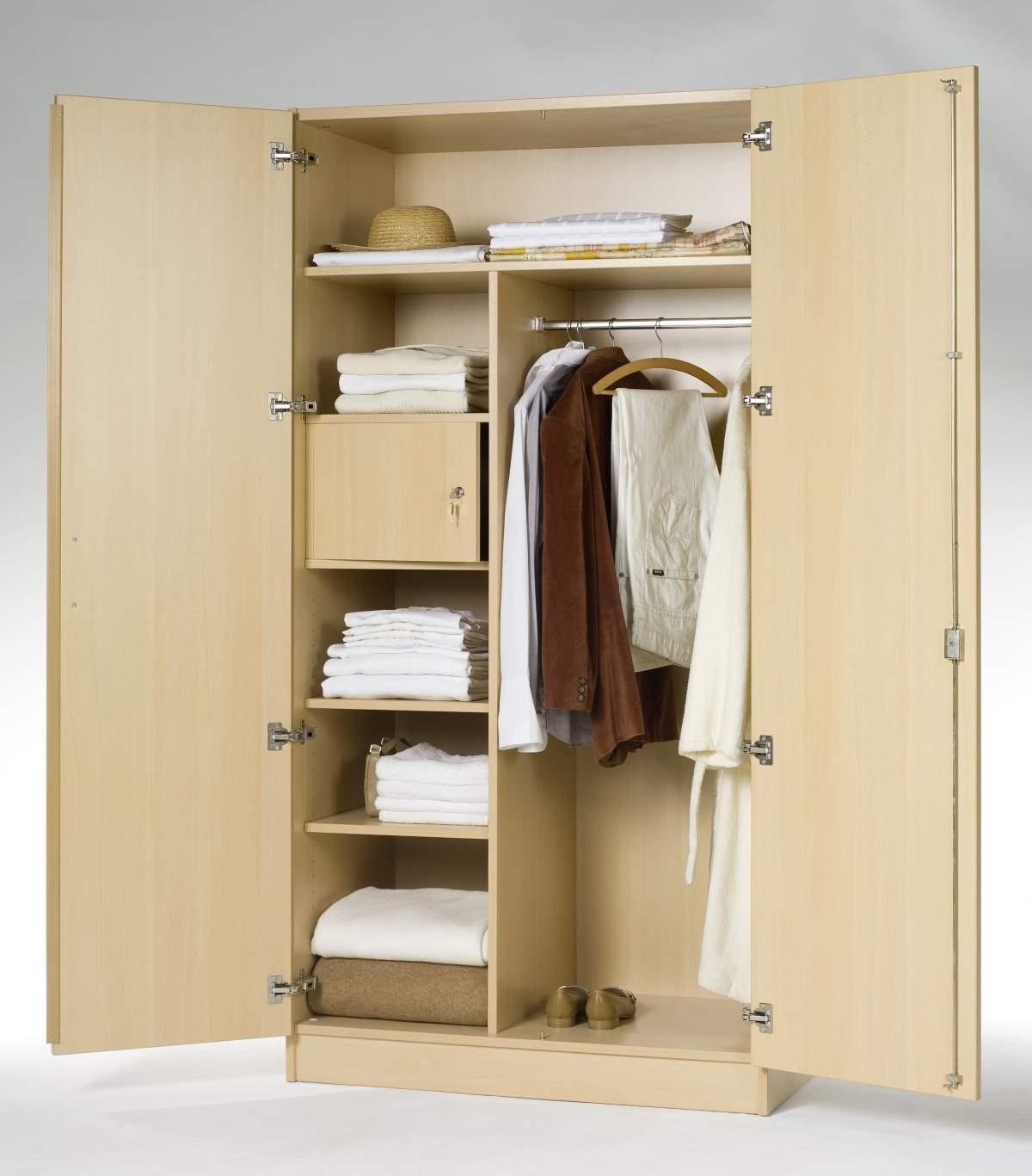 kleiderschrank typ 1806 ozg healthcare. Black Bedroom Furniture Sets. Home Design Ideas